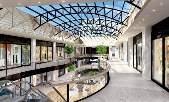 Ring Mall Kosovo RT Consult