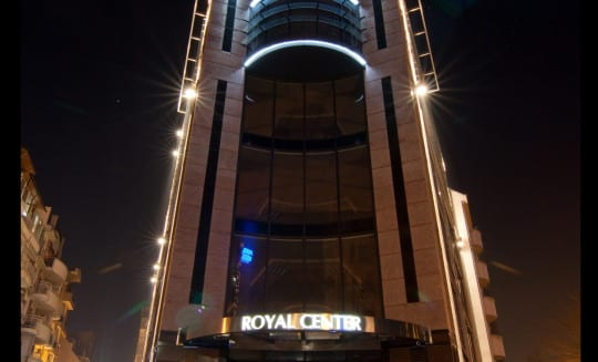 "Business Center ""Royal"" RT Consult"