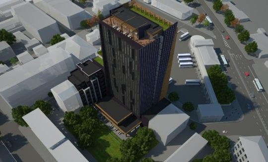Radisson Hotel RT Consult